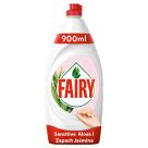 FAIRY Sensitive Płyn do mycia naczyń aloes i jaśmin 900ml