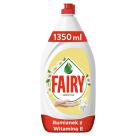 FAIRY Sensitive Płyn do mycia naczyń rumianek z witaminą E 1.35l