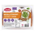 INCOLA Bezglutenowy chleb świeży z ziarnem 350g