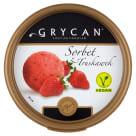 GRYCAN Sorbet z truskawek 500ml
