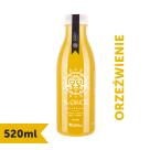 SŁOŃCE Sok 100% jabłko, cytryna, mięta, ananas - Orzeźwienie 520ml