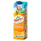 HORTEX Sok pomarańczowy 100% 1l