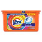 VIZIR Allin1 Color Kapsułki do prania tkanin kolorowych 36 szt. 1szt