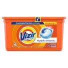 VIZIR Allin1 Alpine Kapsułki do prania białych i kolorowych tkanin 36 szt. 1szt