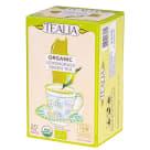 TEALIA Herbata zielona- lemon grass 40g