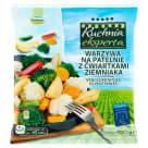 OERLEMANS Warzywa na patelnię z młodymi ziemniakami mrożone 450g
