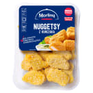MORLINY Nuggetsy z kurczaka 350g