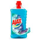 AJAX Boost Płyn czyszczący ocet + lawenda 1l