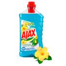 AJAX Floral Fiesta Płyn do czyszczenia Kwiat Lotosu 1l