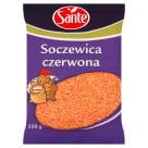 SANTE Soczewica czerwona 350g
