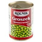 ROLNIK Groszek konserwowy 400ml