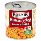 ROLNIK Kukurydza konserwowa (super słodka) 425ml
