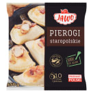 JAWO Pierogi z kaszą i grzybami mrożone 450g
