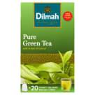 DILMAH Herbata zielona 20 torebek 30g