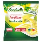 BONDUELLE Przygotowane na parze Fasolka szparagowa żółta cała mrożona 400g
