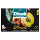 DILMAH Herbata brzoskwiniowa 20 torebka 30g