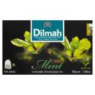 DILMAH Herbata mięta 20 torebek 30g