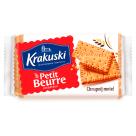 KRAKUSKI Herbatniki Petit Beurre 50g
