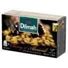 DILMAH Herbata czarna z aromatem wiśni i migdałów 20 torebek 30g