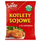 SANTE Kotlet sojowy a la schabowy 100g