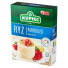 KUPIEC Ryż parboiled (w torbece 4x100g) 400g