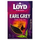 LOYD TEA Herbata Earl Grey czarna aromatyzowana liściasta 100g