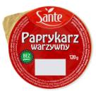 SANTE Paprykarz warzywny 120g