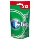 ORBIT Spearmint XXL Guma do żucia w torebce 42 drażetki 1 szt