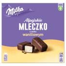 MILKA Alpejskie Mleczko Pianka o smaku waniliowym 330g