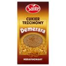 SANTE Cukier trzcinowy Demerara nierafinowany 500g