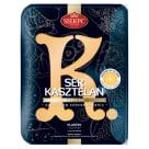 SIERPC Ser Kasztelan Black - plastry 150g