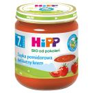 HIPP Zupka Pomidorowa delikatny krem BIO - po 7 miesiącu 200g