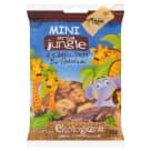 ANIA Mini Zoo Ciasteczka z czekoladą BIO 100g