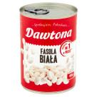 DAWTONA Fasola biała 400g