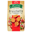 MARETTI Bruschetta o smaku pizzy 70g