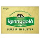 KERRYGOLD Tradycyjne irlandzkie masło naturalne 200g