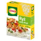CENOS Ryż biały długi (w torbece 4x100g) 400g