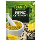 KAMIS Pieprz cytrynowy 20g