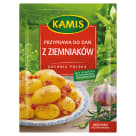 KAMIS Przyprawa do dań z ziemniaków 25g