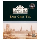 AHMAD TEA Herbata czarna ekspresowa Earl Grey 100 torebek 1szt