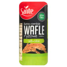 SANTE Wafle ryżowe naturalne 110 g