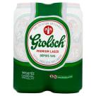 GROLSCH Piwo jasne pełne w puszce (4x500ml) 2l