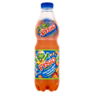 PYSIO Sok marchew - jabłko - truskawka 900ml