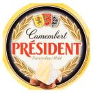 PRESIDENT Ser Camembert naturalny 120g