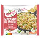 HORTEX Makaron na patelnię z sosem carbonara mrożony 450g