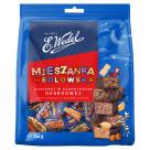 WEDEL Mieszanka Wedlowska Mieszanka Wedlowska - Cukierki w czekoladzie deserowej 356g