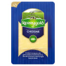 KERRYGOLD Ser cheddar White, plastry 150 g
