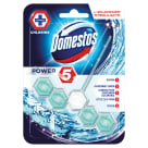DOMESTOS Power 5 Kostka toaletowa Chlorine 55 g