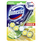 DOMESTOS Power 5 Kostka toaletowa Lime 55 g