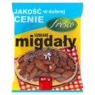 FRESCO Migdały łuskane 80g